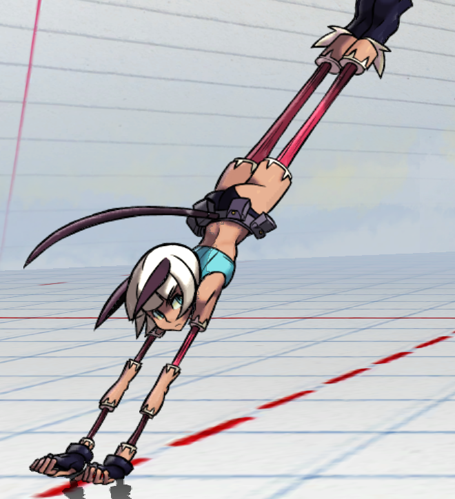 Skullgirls for Numbskulls Act 1: Team Construction and