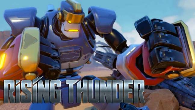risingthunder