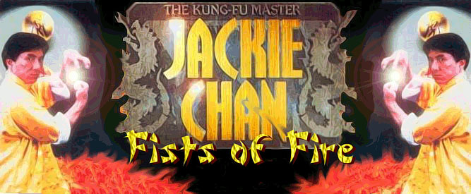 jackie chan banner