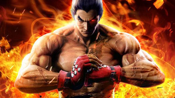 Tekken скачать торрент - фото 5
