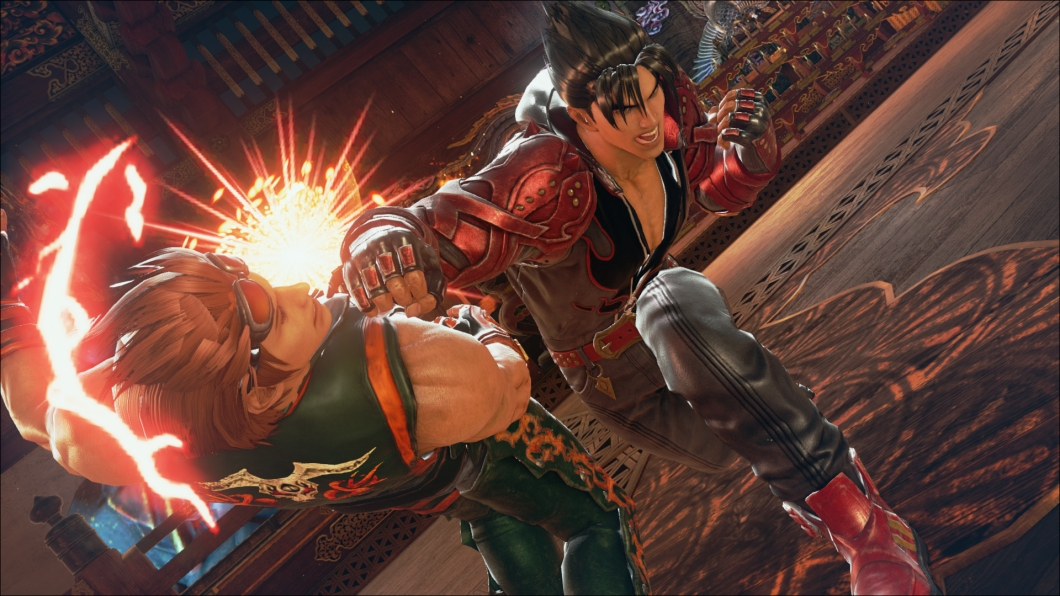 10 Tips For Surviving Online In Tekken 7